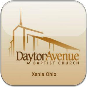 Dayton Avenue Baptist Church Sermons
