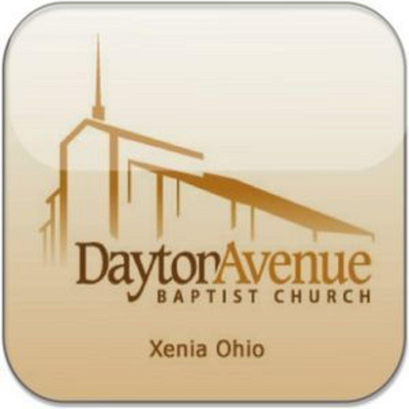 <![CDATA[Dayton Avenue Baptist Church Sermons]]>